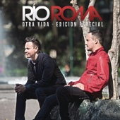 Río Roma - Mi Persona Favorita ilustración