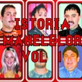 Istoria Manelelor, Vol. 1