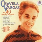Chavela Vargas - Sus 40 Grandes Canciones