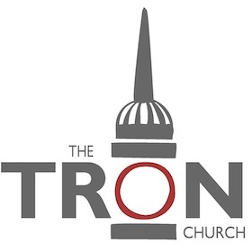 Tronline (high quality) - The Tron Church Sermonline - from Glasgow, UK
