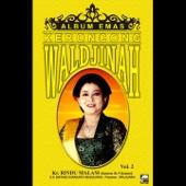 Album Emas Keroncong: Waldjinah, Vol. 2