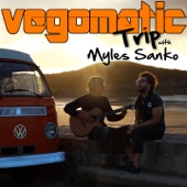 Trip with Myles Sanko - EP