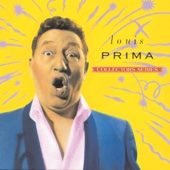 Louis Prima - Capitol Collectors Series: Louis Prima  artwork