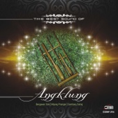 The Best Sound Of Angklung