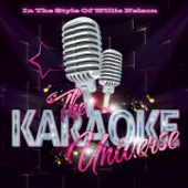 Take Me Home Country Roads (Karaoke Version) [In the Style of Willie Nelson] - The Karaoke Universe