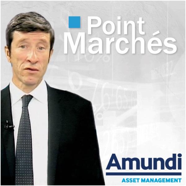 Point Marchés Amundi en vidéo