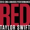 Red 2013 CMA Awards Performance feat Alison Krauss Edgar Meyer Eric Darken Sam Bush Vince Gill Single