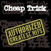 Cheap Trick - I Want You to Want Me (Live) artwork