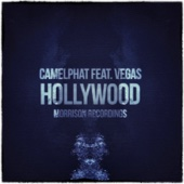 Hollywood (feat. Vegas) - Single cover art