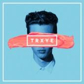 TRXYE - EP - Troye Sivan Cover Art