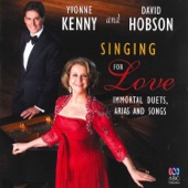 "The Merry Widow: ""Love Unspoken"" - Melbourne Symphony Orchestra, Richard Bonynge, Yvonne Kenny & Wilma Smith"