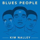 Kim Nalley - Blues People  artwork