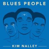 Kim Nalley - Blues People  artwork