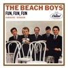 Fun, Fun, Fun (Karaoke Version) - Single, The Beach Boys