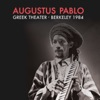 Greek Theater - Berkeley 1984 ジャケット写真