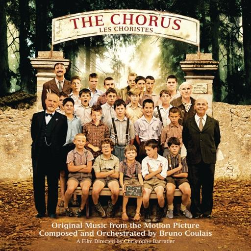 The Chorus - Deyan Pavlov, Bruno Coulais, Les Petits Chanteurs de Saint-Marc Choir & Bulgarian Symphony Orchestra