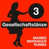 Gesellschaftstänze. Mambo Merengue Rumba (Volume 3), Black and White Orchestra