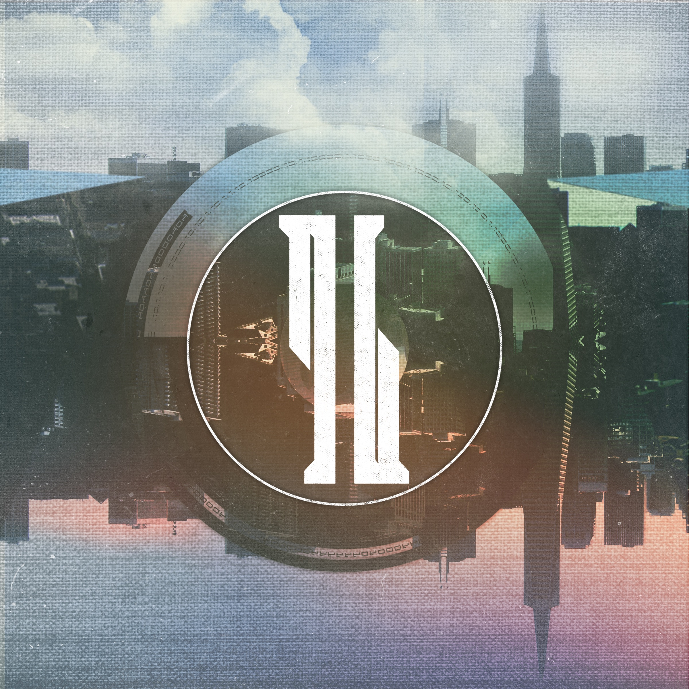 Intervals - A Voice Within (2014)