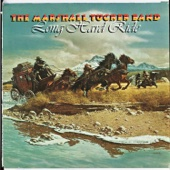 The Marshall Tucker Band - Long Hard Ride artwork