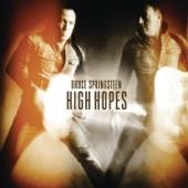 Bruce Springsteen - High Hopes artwork