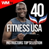 40 Fitness USA Instructors Top Selection (Unmixed Compilation for Fitness & Workout 128 - 160 BPM - Ideal for Running, Jogging, Step, Aerobic, CrossFit, Cardio Dance, Gym, Spinning, HIIT - 32 Count)