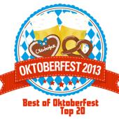 Oktoberfest 2013 - Best of Oktoberfest Top 20