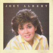 Joey Albert - It's Over Now artwork