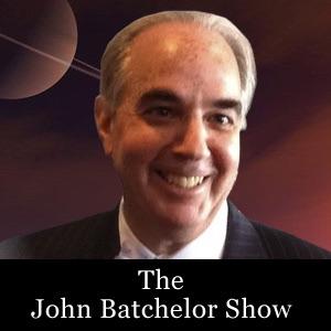 John gambling show podcast