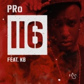 116 - Single cover art