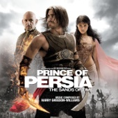 Prince of Persia: The Sands of Time (Soundtrack from the Motion Picture) - Harry Gregson-Williams