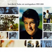 Sven-Bertil Taube: Ett Samlingsalbum 1959-2001