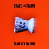 Brand New Machine cover art