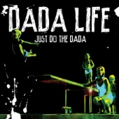 Just Do the Dada (Deluxe Version) cover art