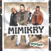 Mimikry - Kryptonit artwork