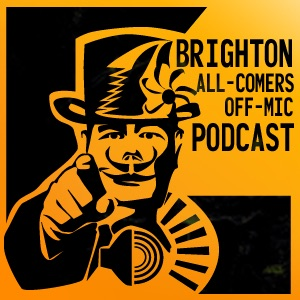 The Brighton All-Comers Off-Mic Podcast