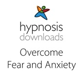 Overcome Fear and Anxiety Self Hypnosis Download - EP