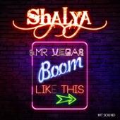 Boom Like This - EP