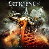 Deficiency - Unfinished artwork