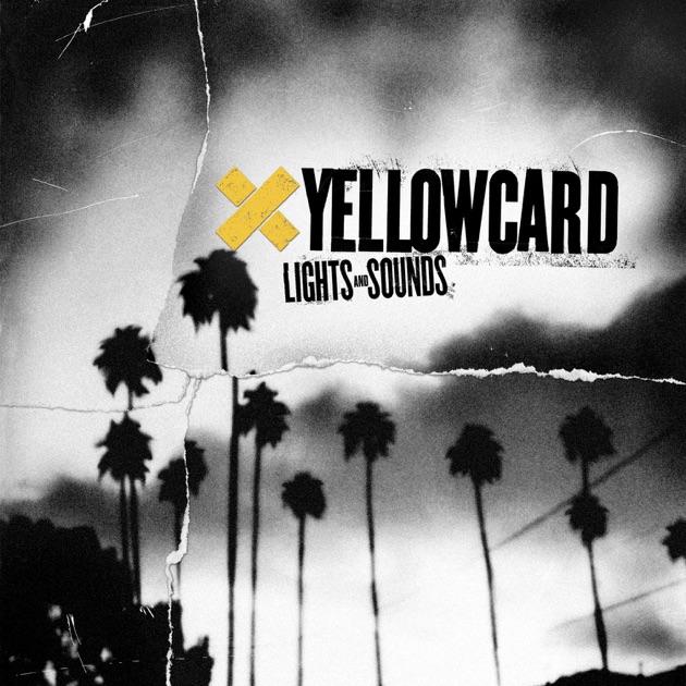 Yellowcard - rough landing, holly