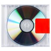 Black Skinhead - Kanye West Cover Art