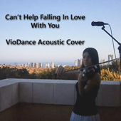 [Download] Cant Help Falling In Love With You (Violin Instrumental Cover) MP3