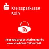 Kreissparkasse Köln - Podcast: Wöchentlicher Aktienmarktbericht