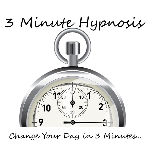 3 Minute Hypnosis | Confidence Boost | Relaxation | Reduce Anxiety | Stress