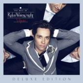 Rufus Wainwright - Across the Universe (Remix) artwork
