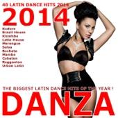 Danza 2014! (Kuduro, Bachata, Salsa, Kizomba, Reggaeton, Cubaton, Merengue, Urban Latin)