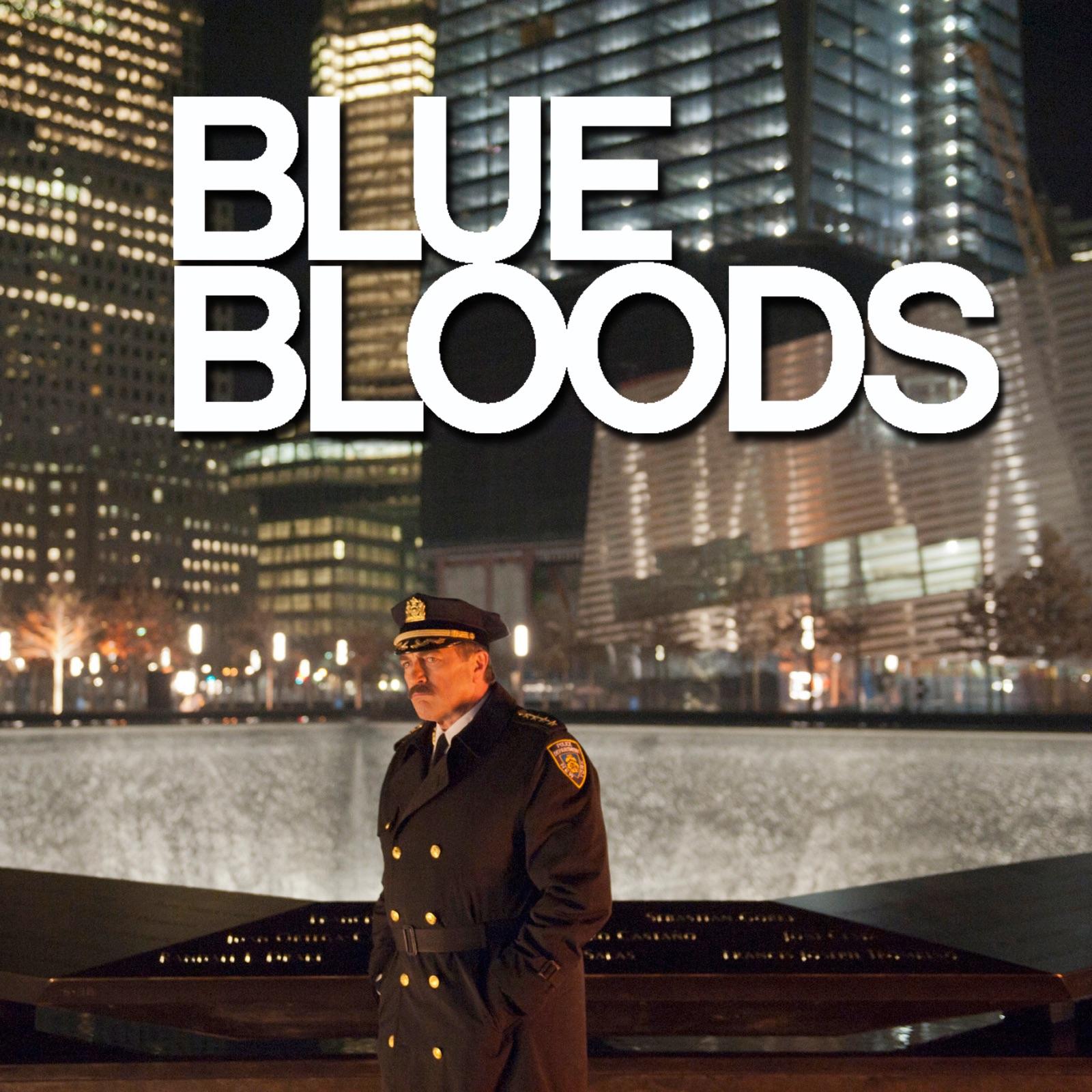 blue bloods saison 3 sur itunes. Black Bedroom Furniture Sets. Home Design Ideas