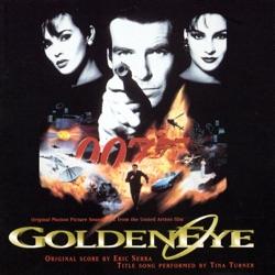 HEWSON - Goldeneye