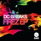 Firez EP cover art