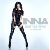 More Than Friends (feat. Daddy Yankee) [Remixes]