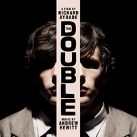 The Double - Official Soundtrack
